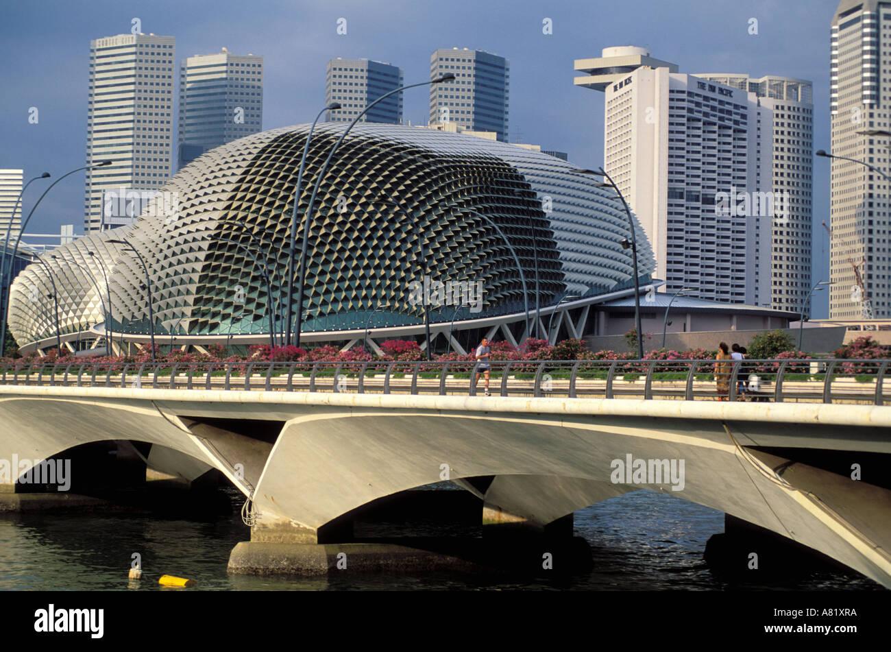 esplanade theatre singapore - photo #31