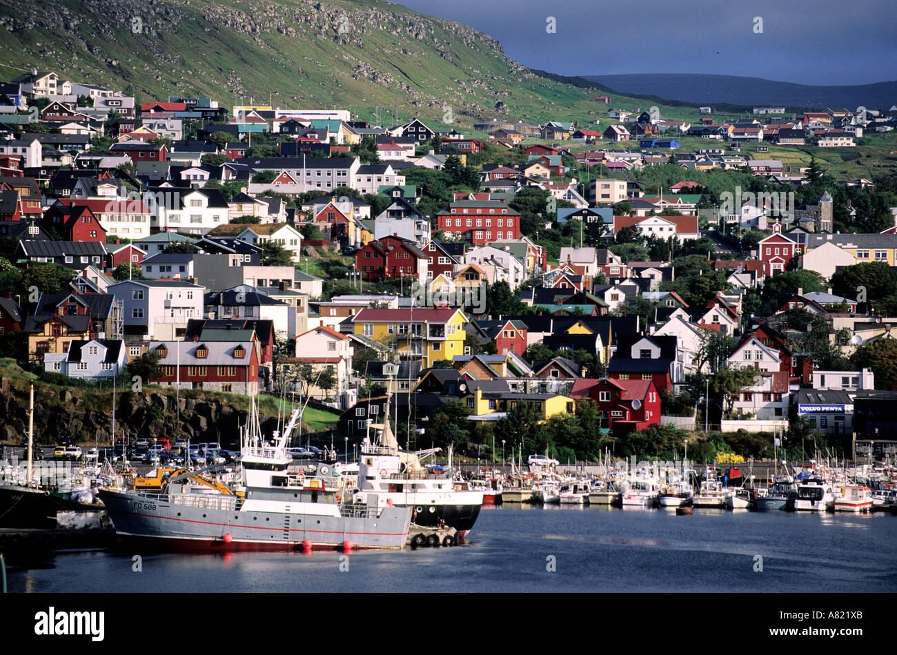 Streymoy - Wikipedia