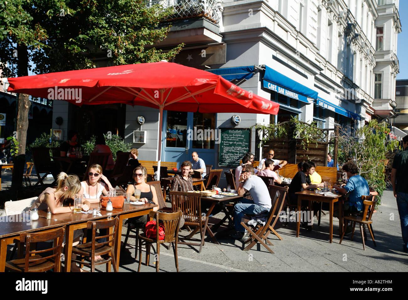 Cafe Bar Berlin Kreuzberg