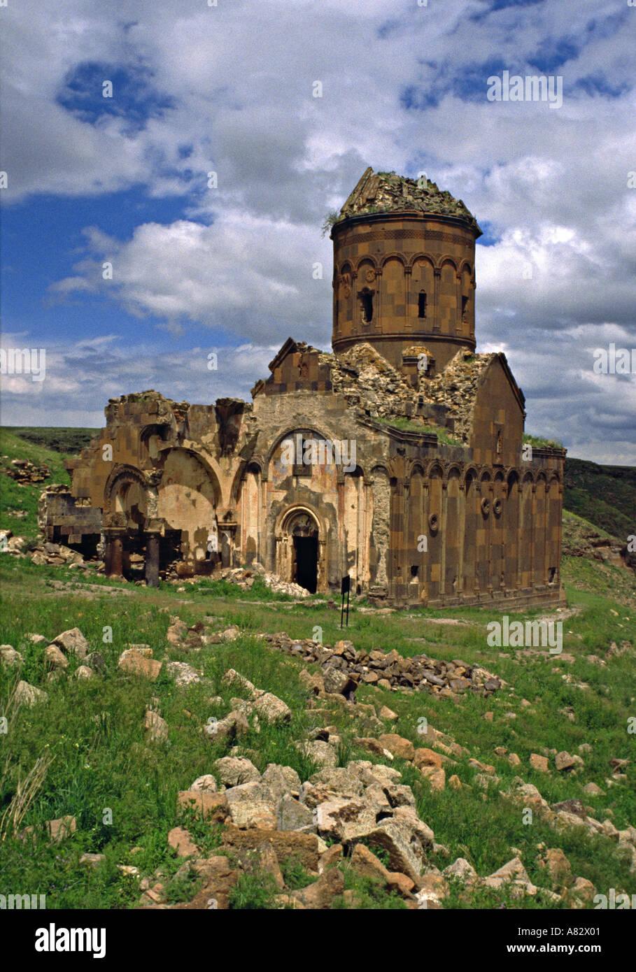 Armenian church of St. Gregory of Tigran Honents (1215 ...