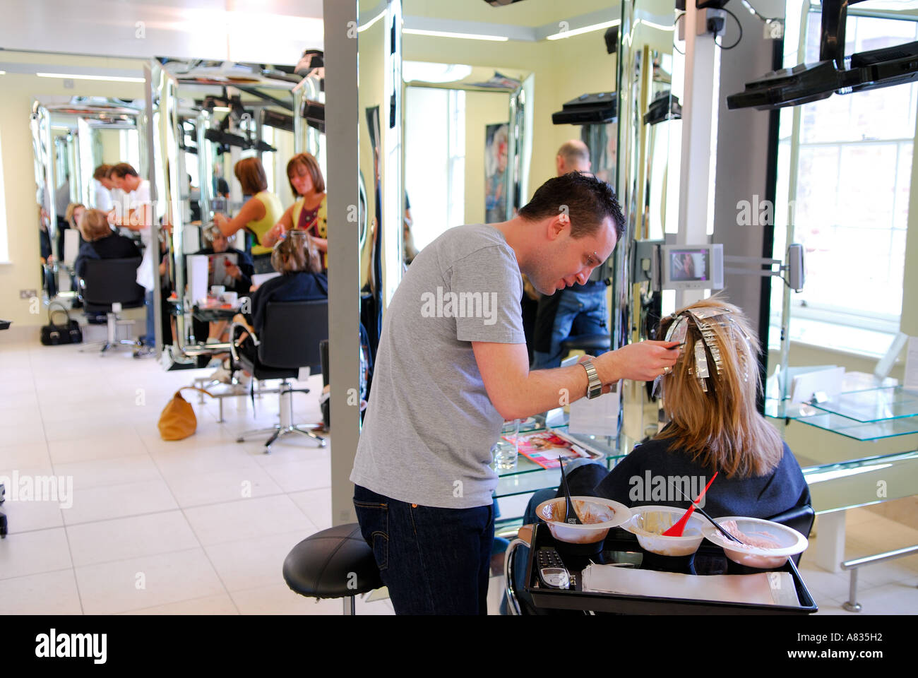Beauty Salons York