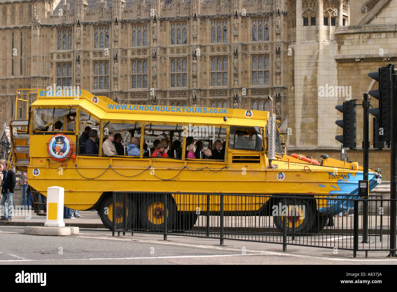 Big Ben Tours For Tourists