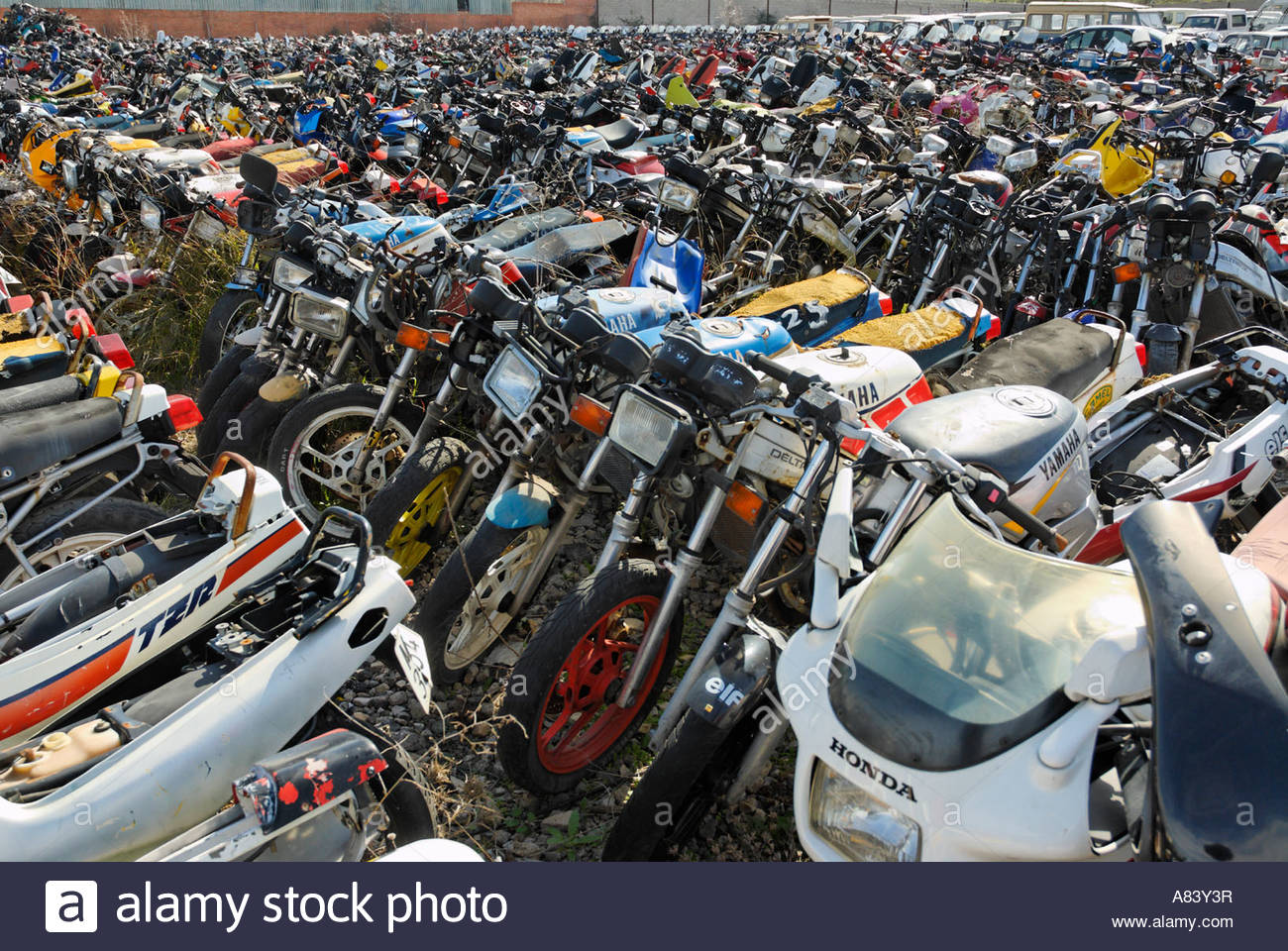 Used Motorcycles Germany