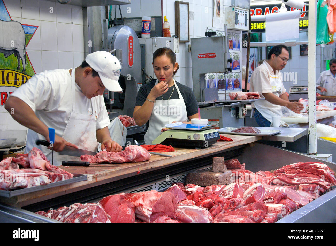 meat market stock images - photo #11