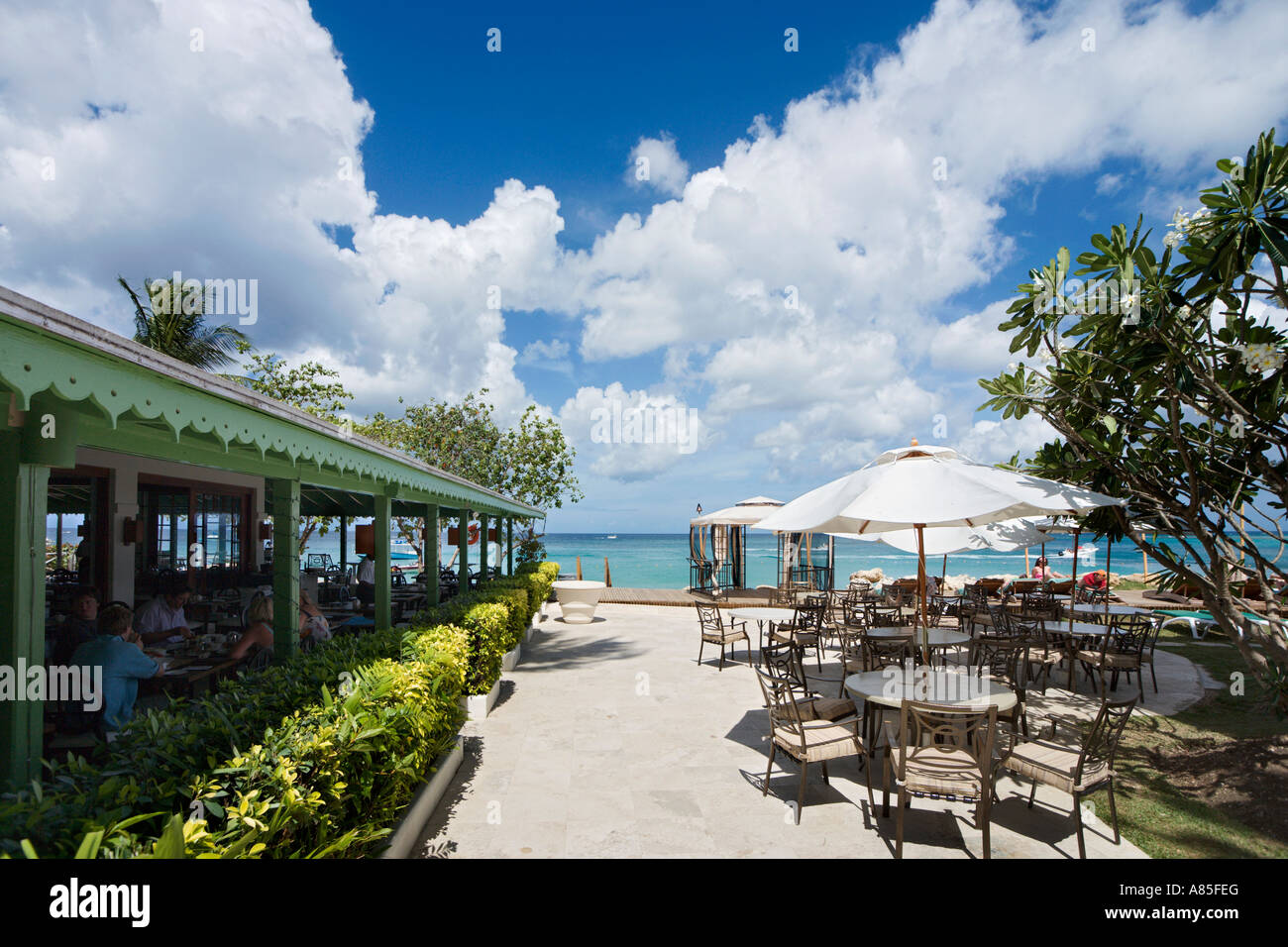 Mango Bay Hotel Barbados Beach