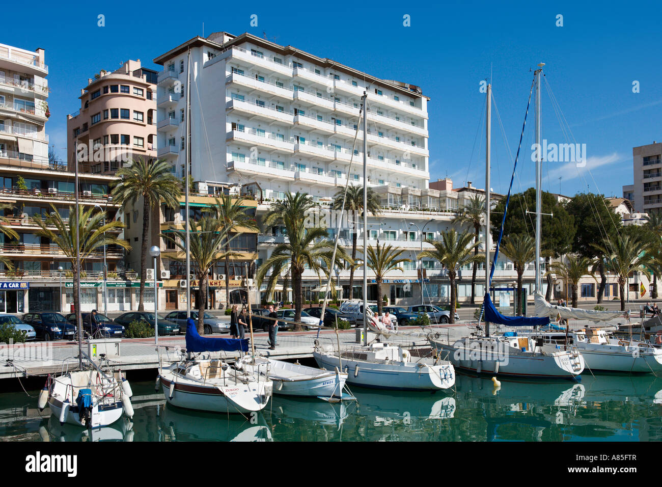 Hotel Costa Azul Palma De Maiorca