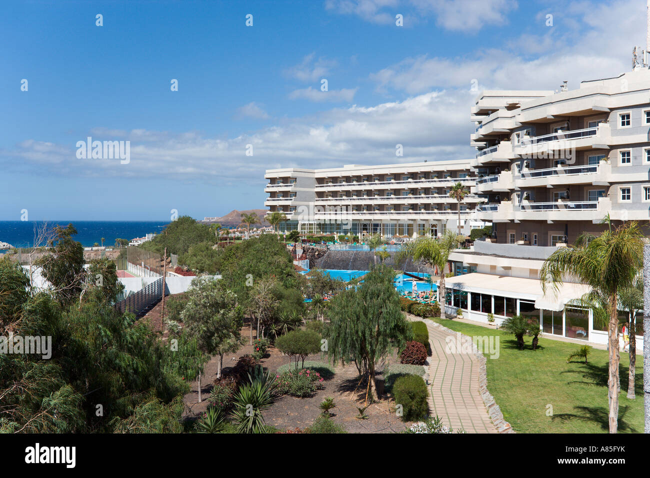 aguamarina golf hotel golf del sur tenerife canary islands