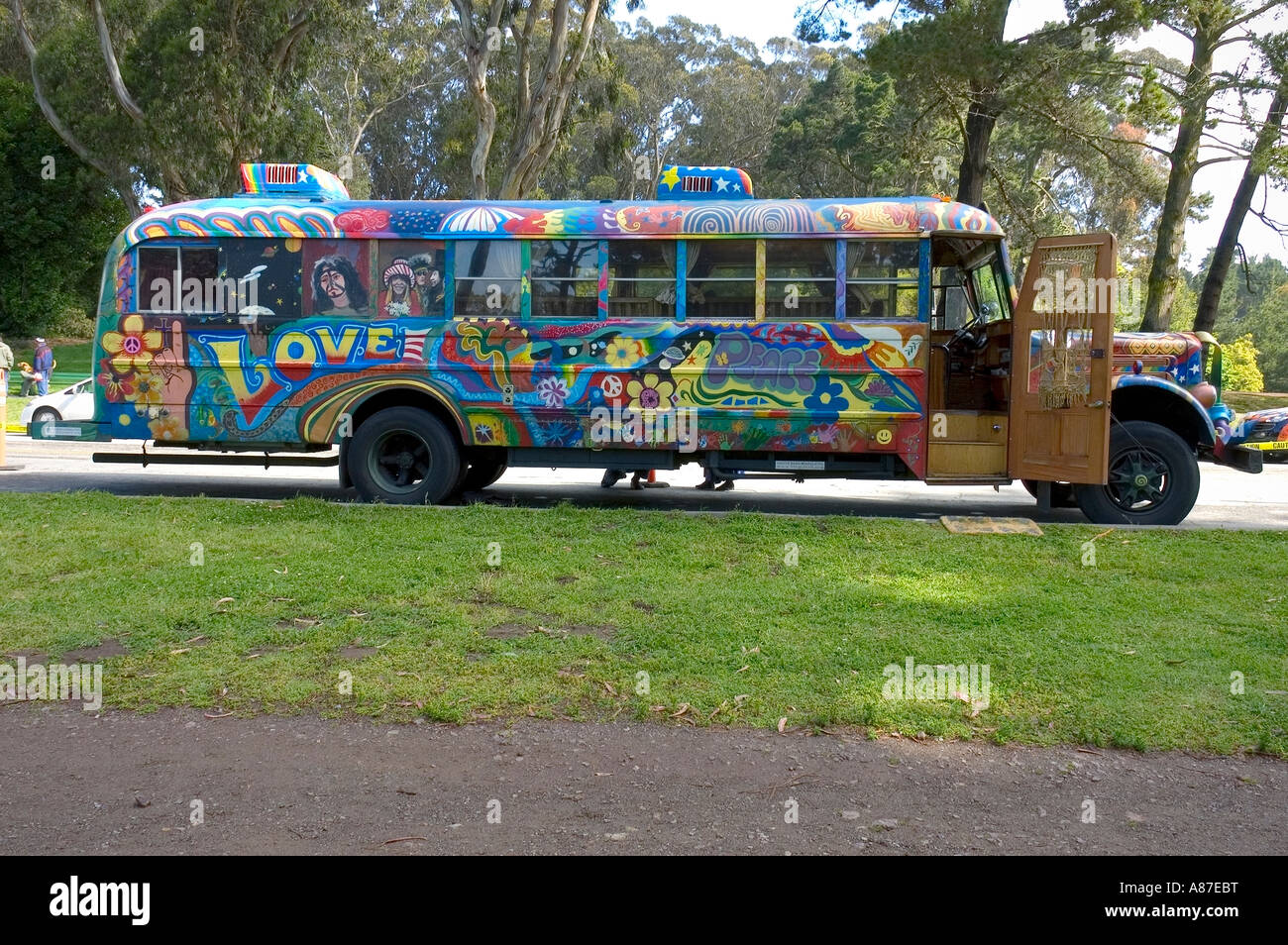 Hippie Buses Hippie Bus The Best Bus