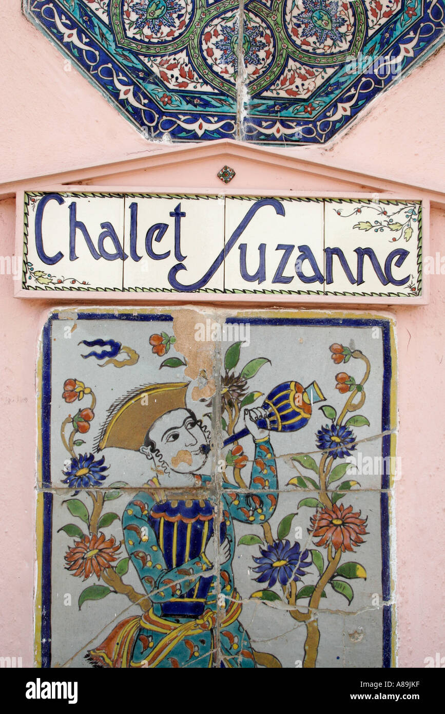 Lake wales florida chalet suzanne restaurant inn ceramic tiles art lake wales florida chalet suzanne restaurant inn ceramic tiles art dailygadgetfo Choice Image