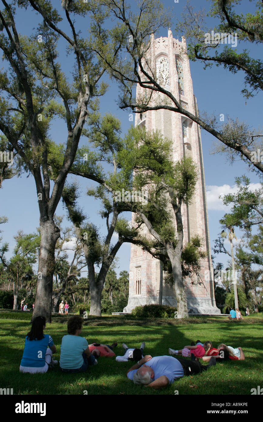 Traveling Carillon Bells Usa