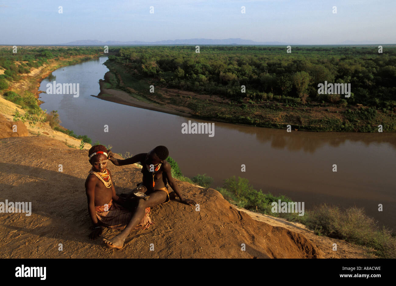 an introduction to the omo river valley Omo child's mission is to stop mingi, the ritualistic killing of infants and children, and to provide education and a safe, nurturing shelter for rescued children in the omo river valley of southwest ethiopia.