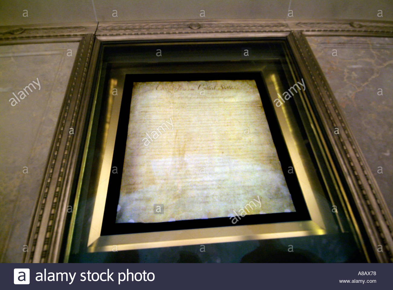 an analysis of the power of constitution in the united states of america Read the constitution of the united states of america: analysis and interpretation part 112 online for free at novelzeccom.