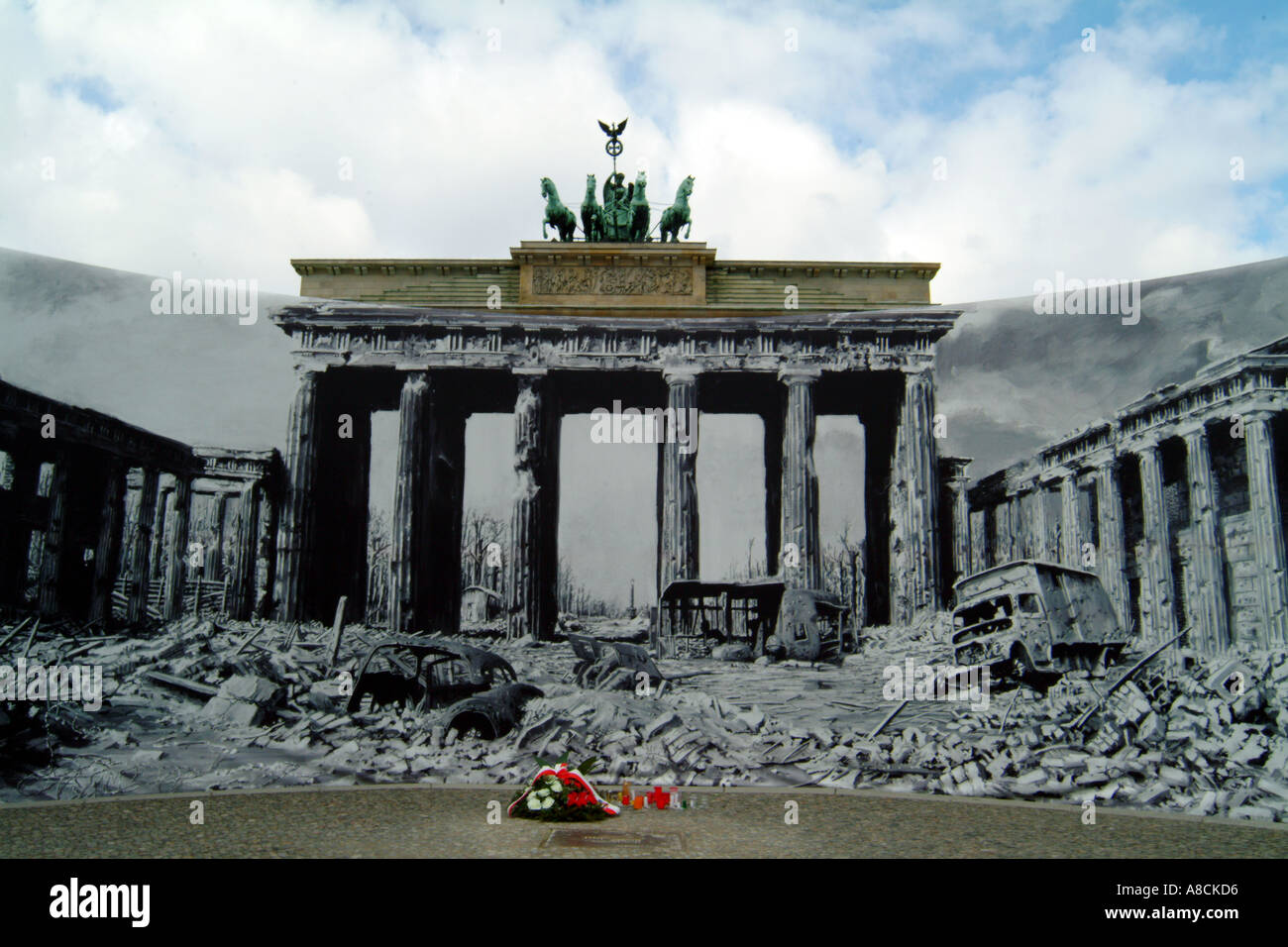 brandenburger tor brandenburg gate unter den linden berlin germany stock photo royalty free. Black Bedroom Furniture Sets. Home Design Ideas