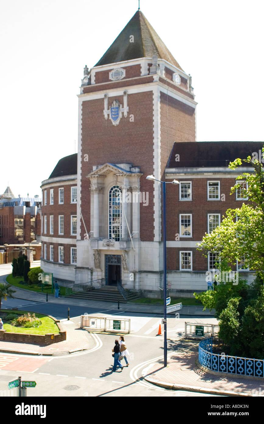 Kingston upon Thames   Wiki   Everipedia