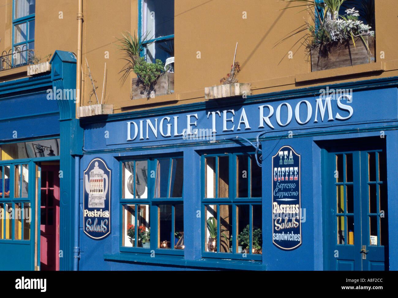 Dingle Tea Rooms