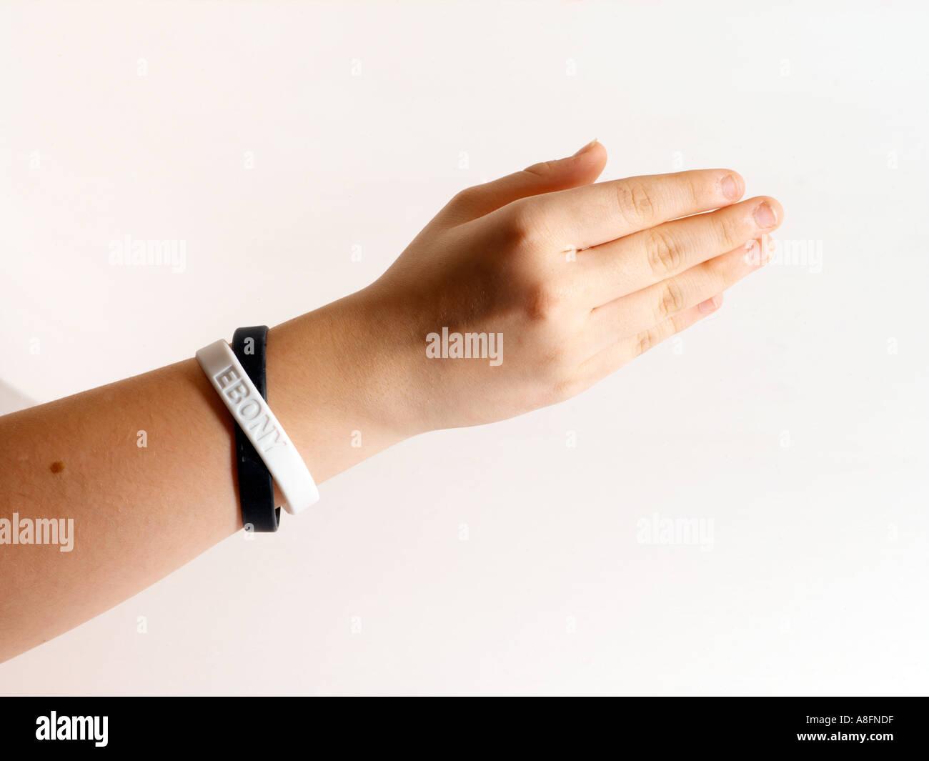 Free Ebony Thumb