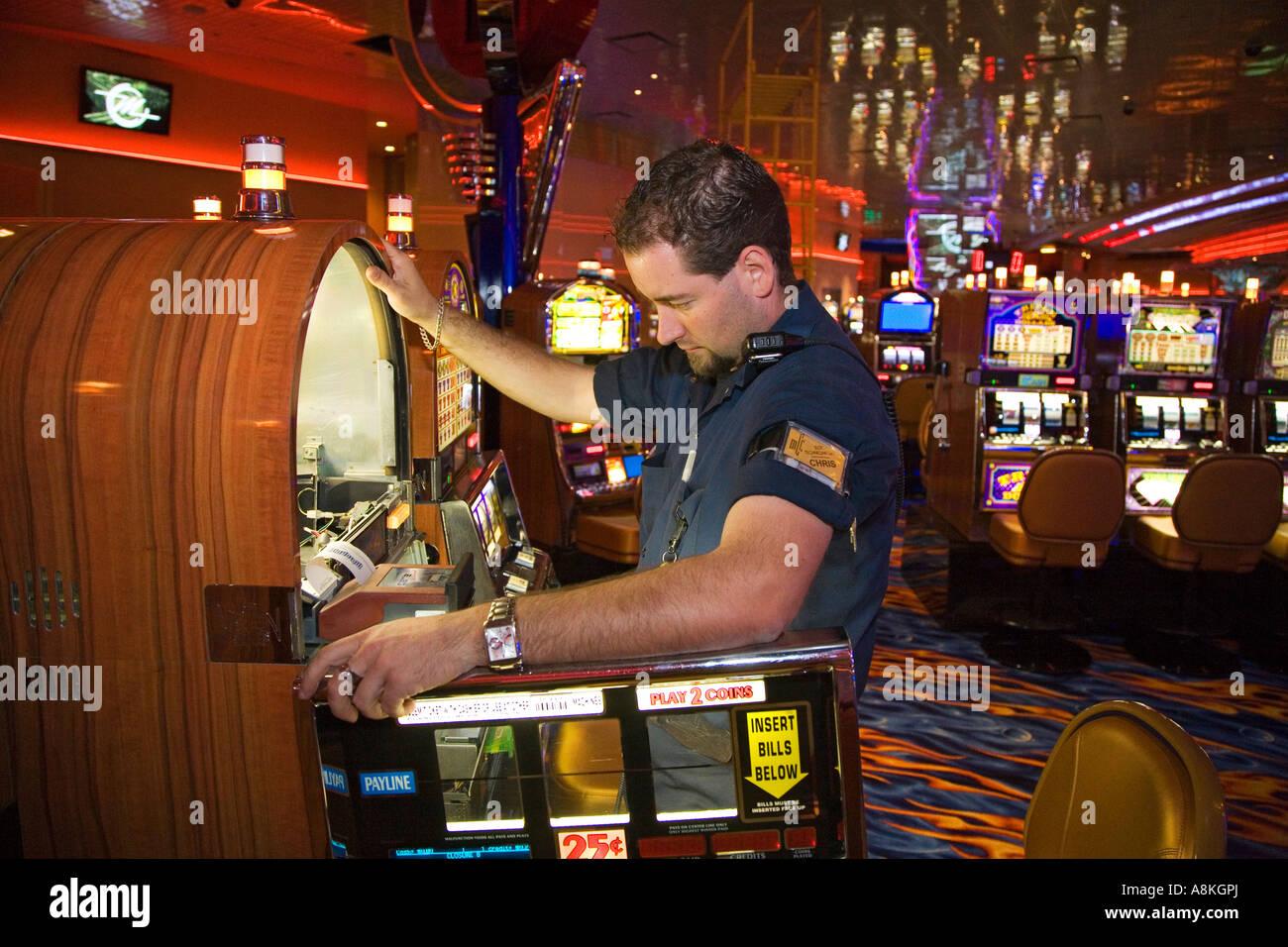 Casino detroit magazine sandia casino maintenance