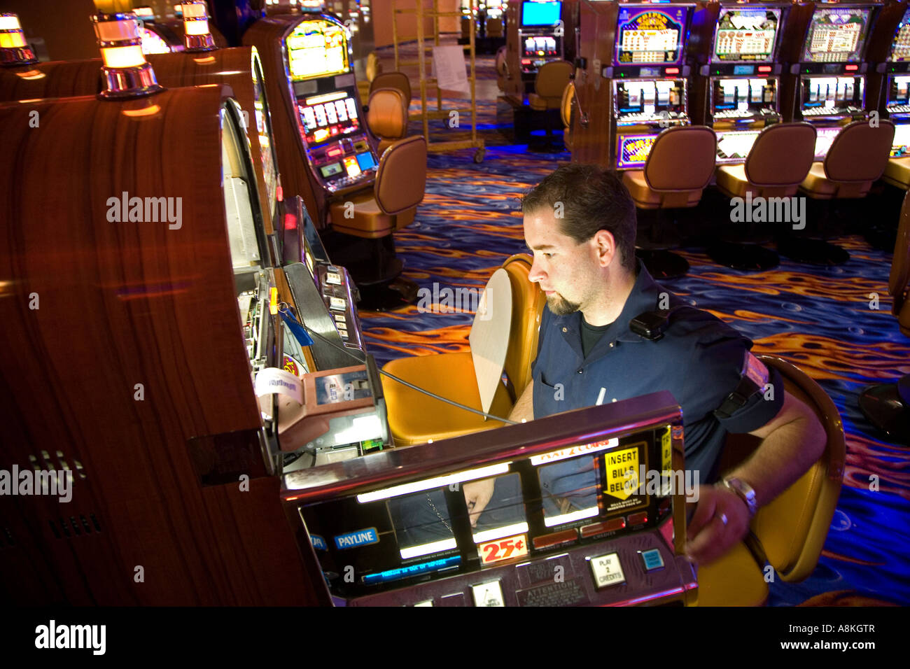Casino gaming, slot slot technician technician miami casino