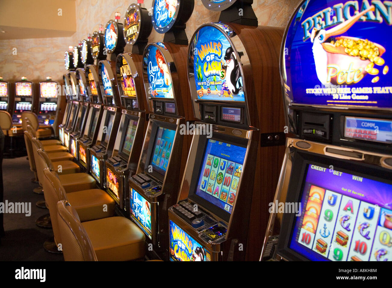 Motor city casino slot machines online gambling canada for Motor city hotel casino