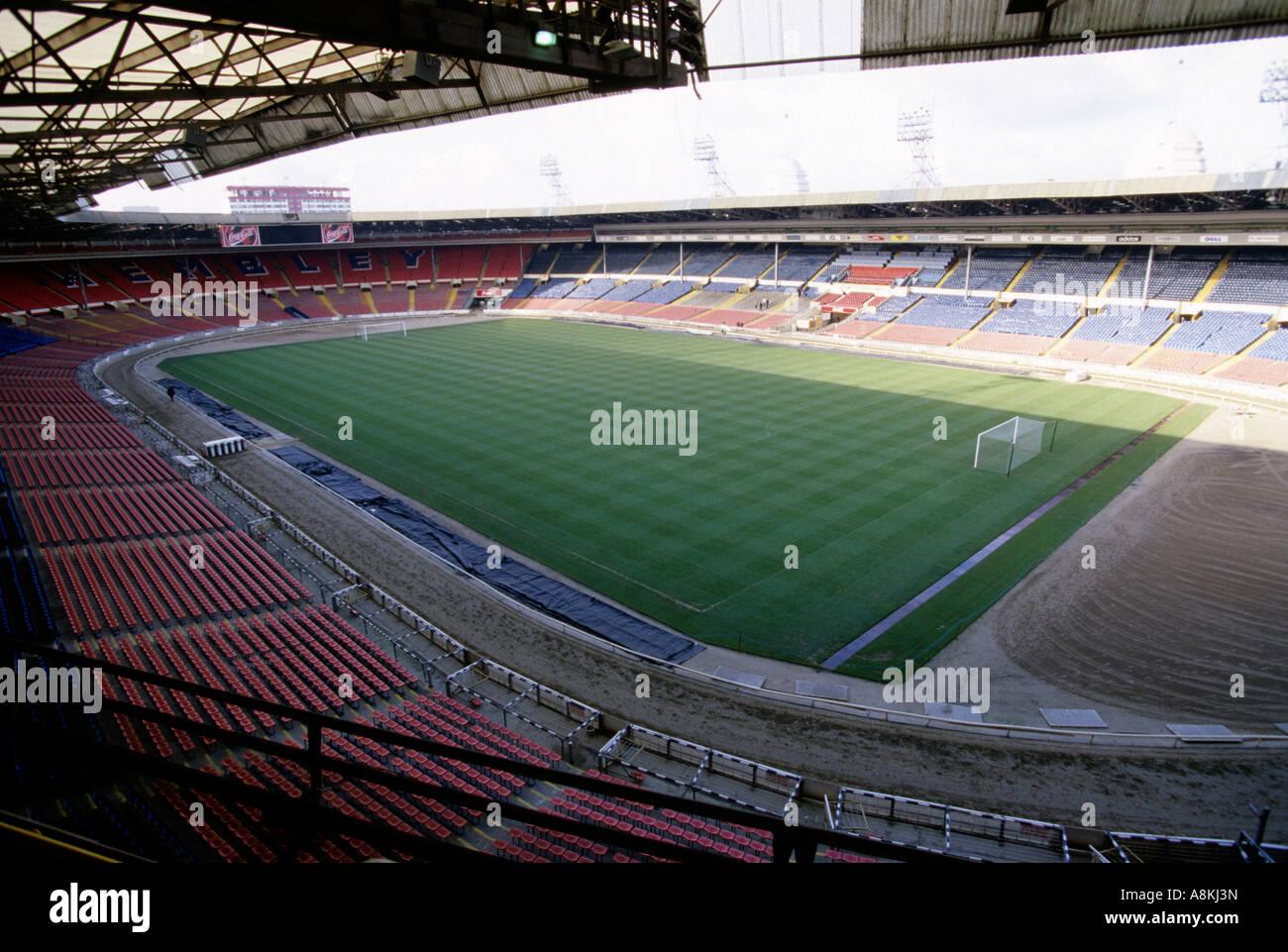 old wembley stadium by - photo #11