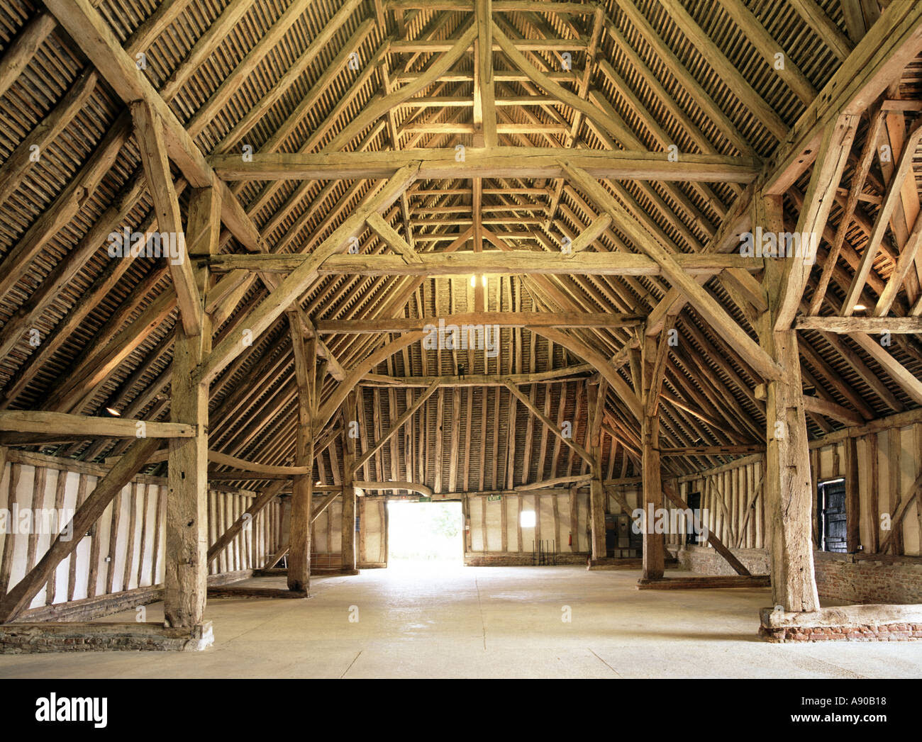 ancient tithe barn interior timber 28 images 1000 images about border oak doors and windows. Black Bedroom Furniture Sets. Home Design Ideas