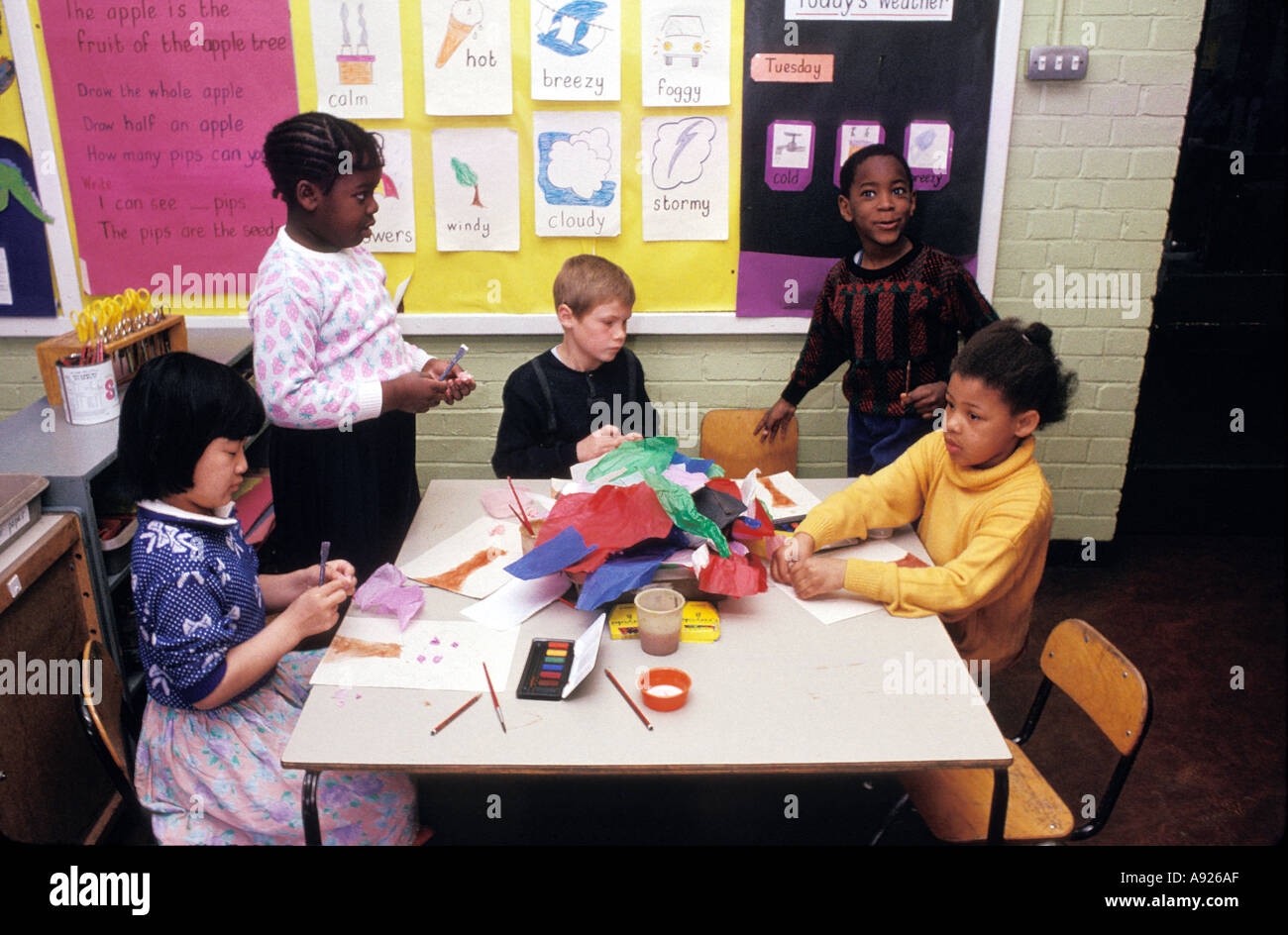 group work in primary schools Check out the lesson plans and school events for more ideas  it follows the  online experiences of a group of lower secondary students  study guides and  activity sheets for upper primary and lower secondary are available to use in the .