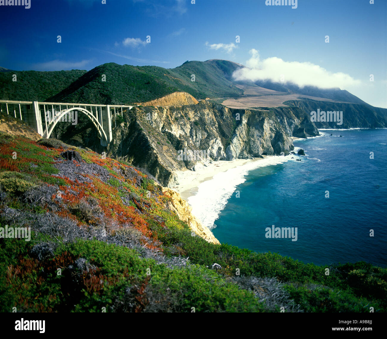 road map california coast with Stock Photo Scenic Bixby Creek Bridge Highway One Big Sur Coastline California 12311705 on Zip Code Map as well Piura Peru weebly in addition Bixby Creek Bridge Beach besides Prague Map Of Europe also Map.