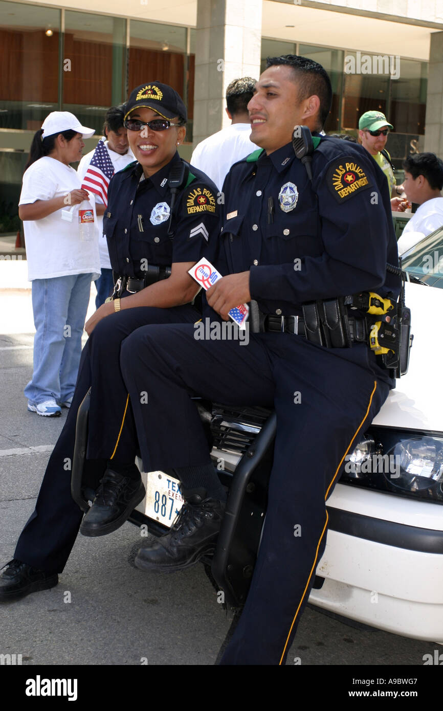 image Homemade usa female police officer fucks her black nerd bf