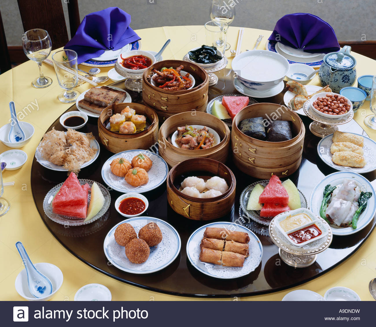 Chinese tea and snacks chinese cuisine beijing china for 8 cuisines of china