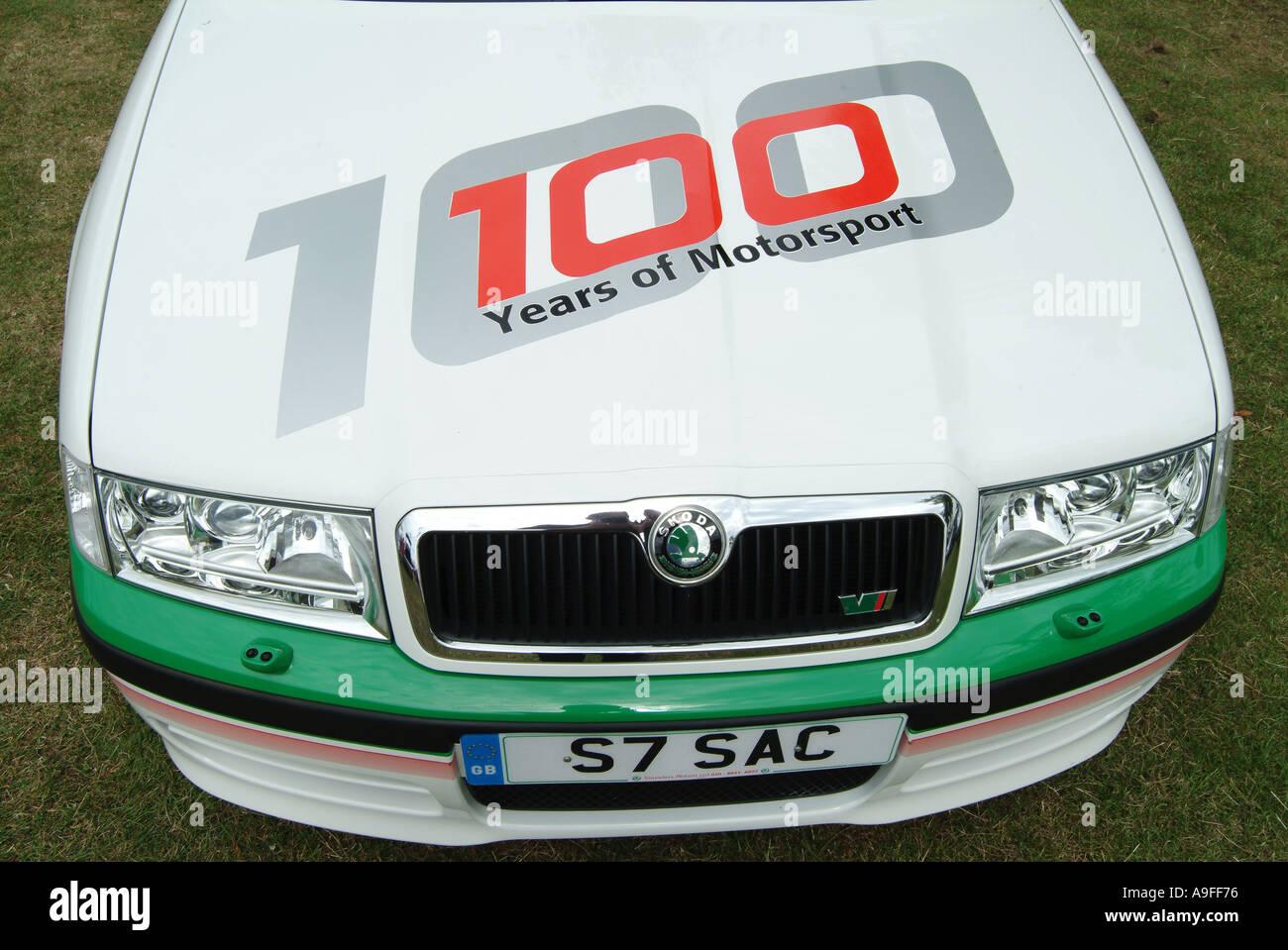 skoda vw 100 years fabia New car Finance dealer show 0 Car sale car ...