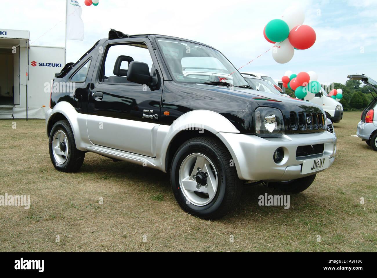 suzuki l japan japanese jimmy 4 4 jeep New car Finance dealer show ...