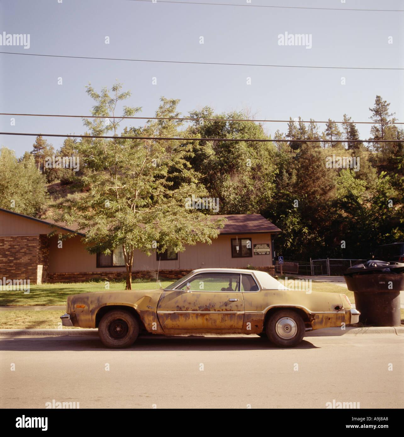 old car Stock Photo, Royalty Free Image: 2287783 - Alamy