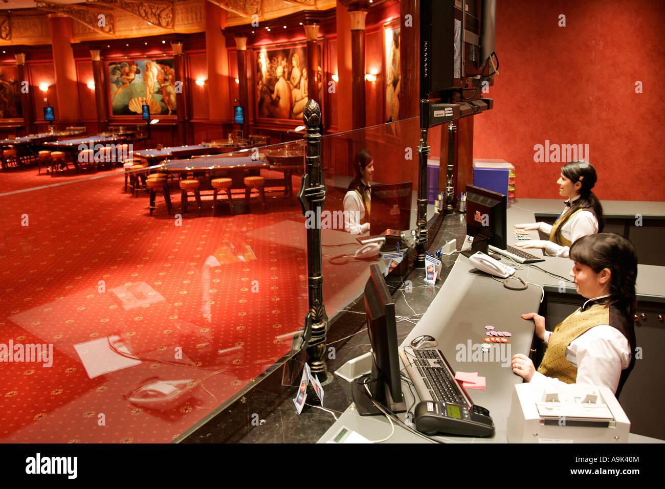 Casino secret at paris casino