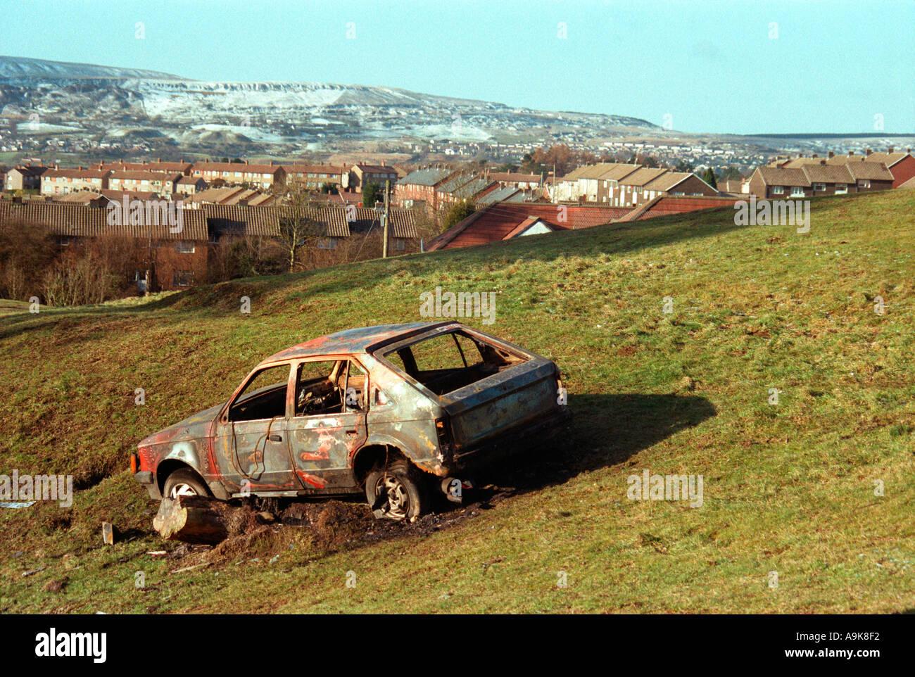 Buy Abandoned Cars