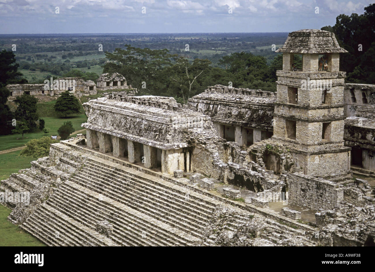 the mayan civilization The maya civilization is a mesoamerican civilization, noted for the only known fully developed written language of the pre-columbian americas, as well as its.