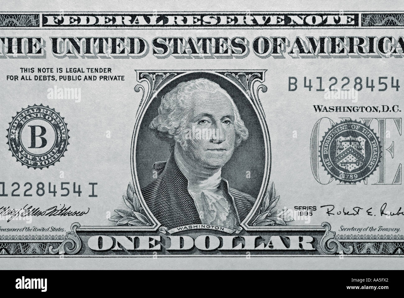 frame filling close up of a united states of america one dollar bill - Dollar Bill Frame