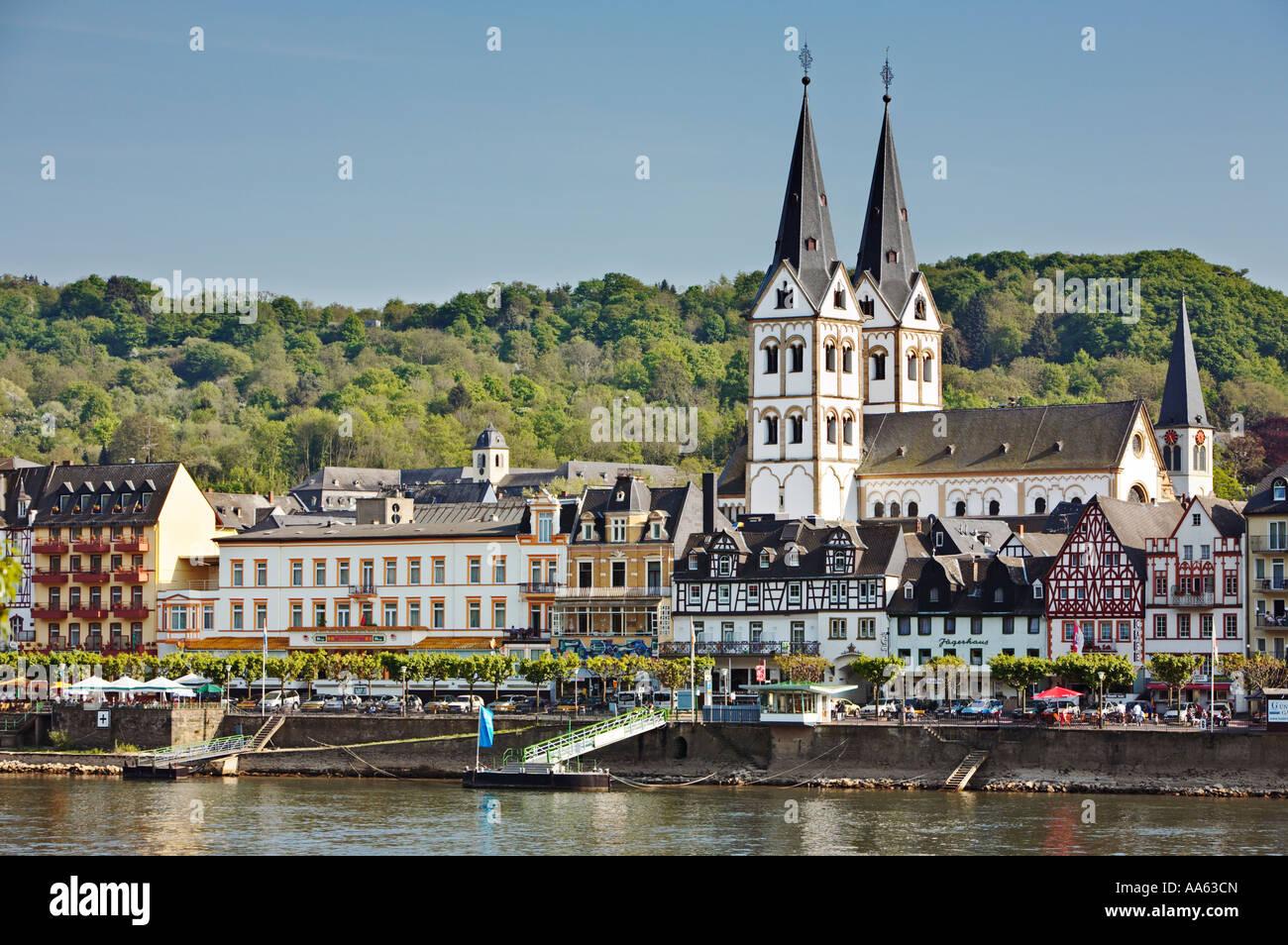 Boppard Deutschland
