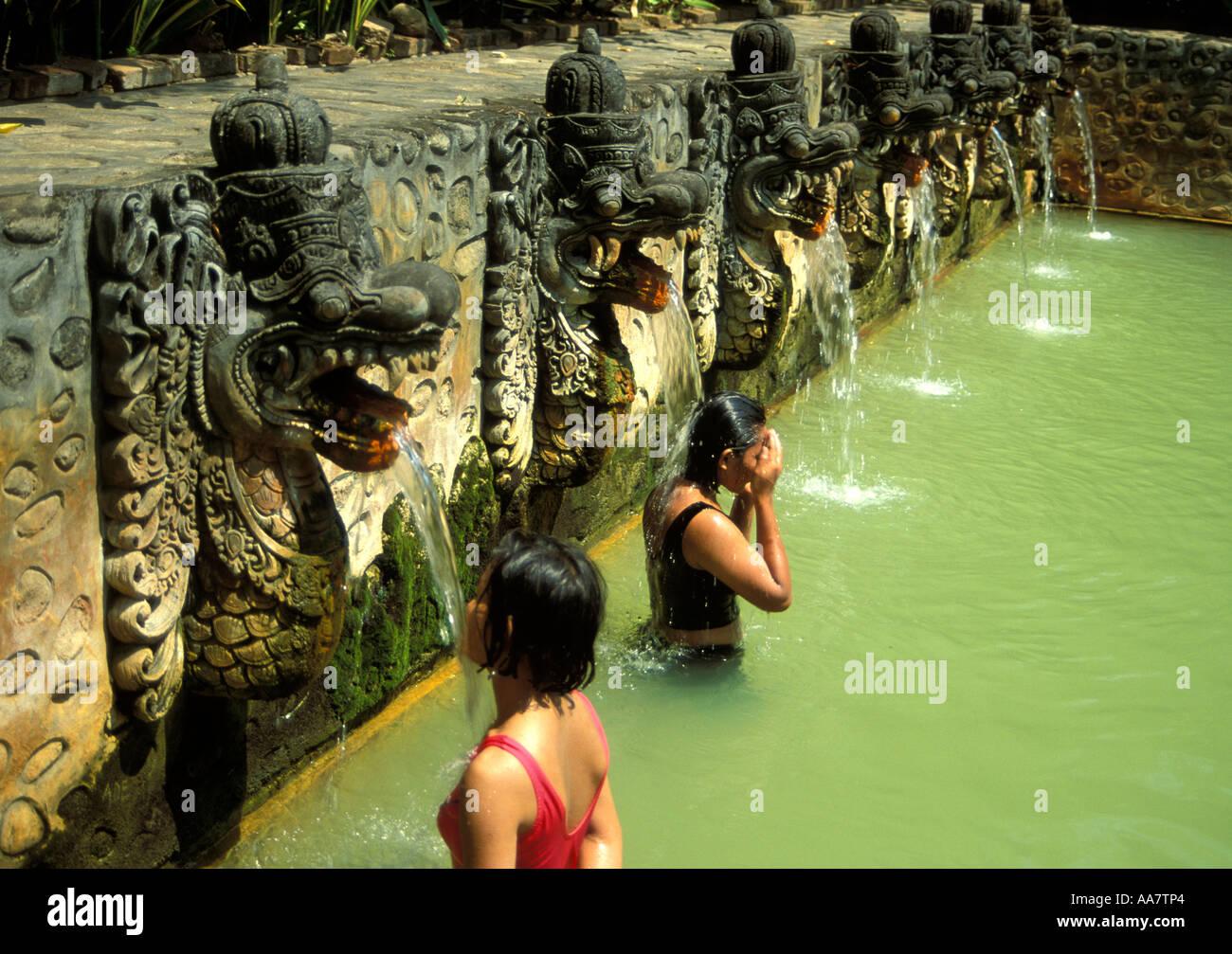 Hot Scene Bali Women 77