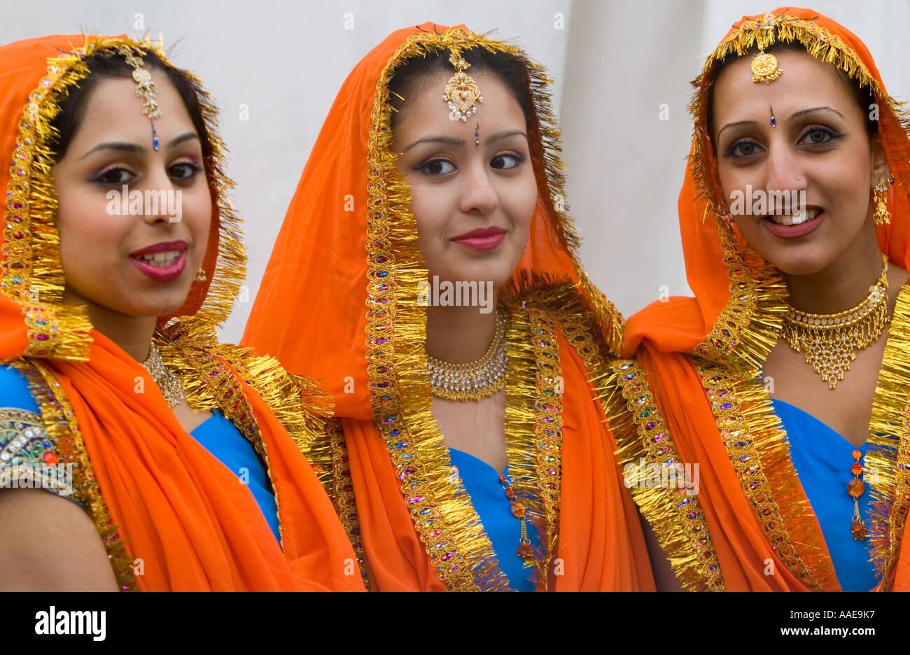 image Sikh girl in london part 2