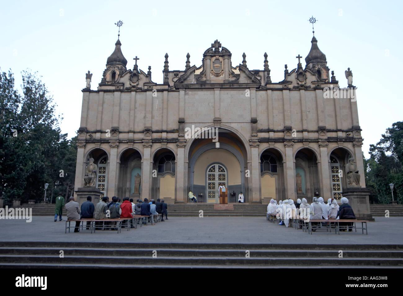 Ethiopian Christian Church