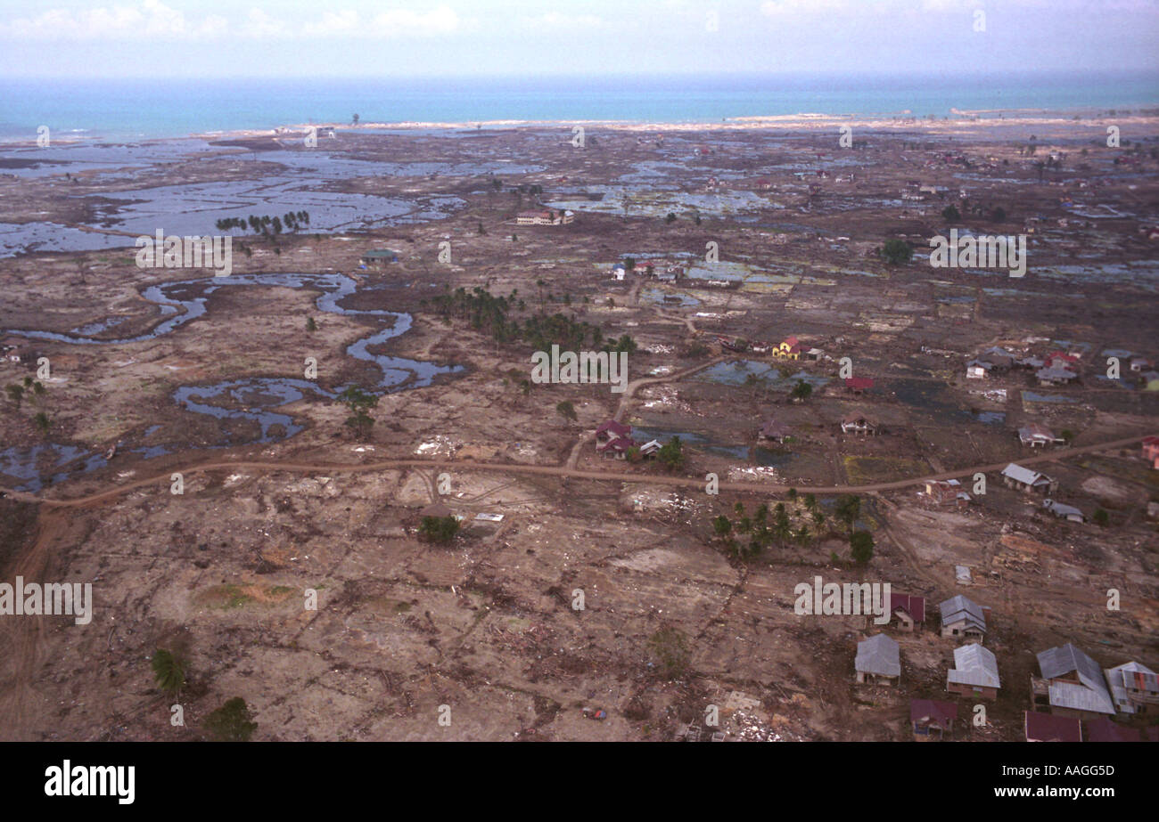 Boxing Day Tsunami Aceh Boxing Day Tsunami Banda