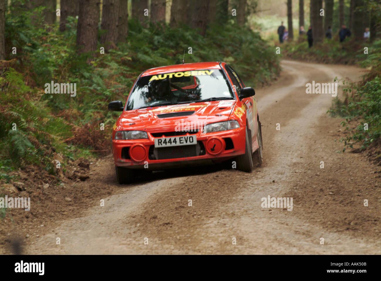 mitsubishi evo evolution rally car rallying off road speed fast ...