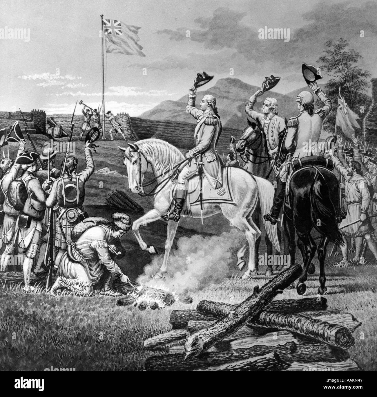 essay on the french and indian war Dbq essay (rough draft, but a good idea starter) the french and indian war altered the political, economic, and ideological relations between britain and its.