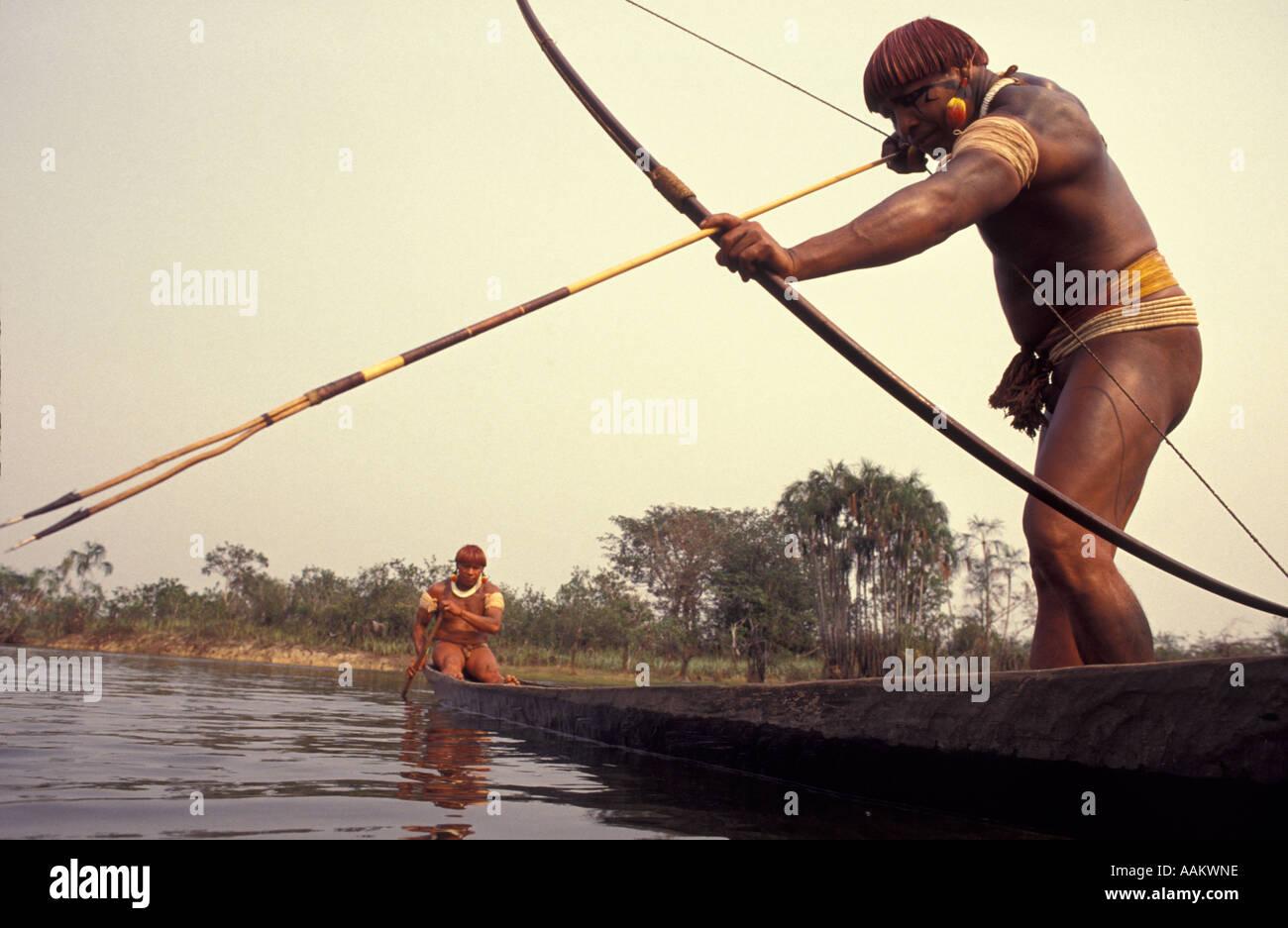 Xingu amazon rainforest brazil yaulapiti indigenous for Videos of people fishing