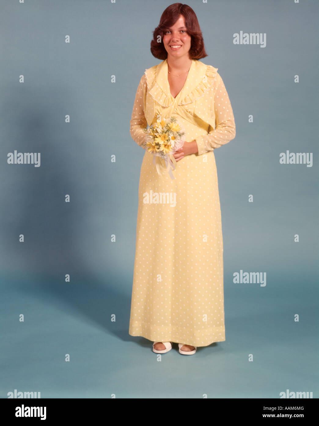 1970 S Prom Dresses - Homecoming Prom Dresses