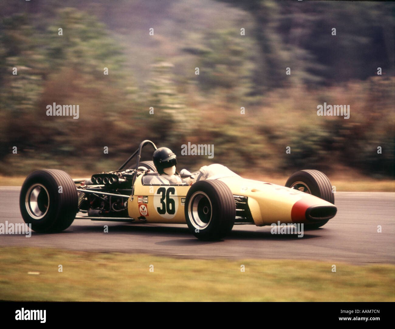 Yellow Race Racing Car Number Sports Cars Racer Driver