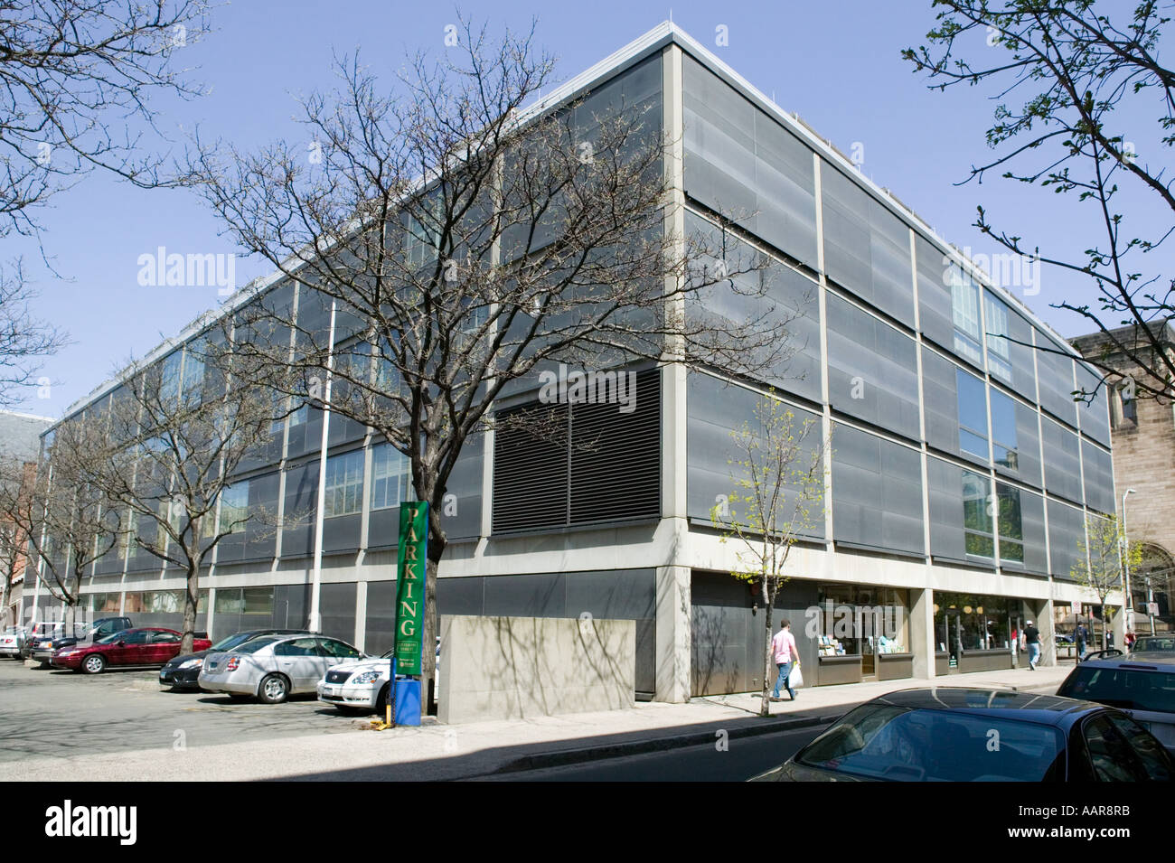 Yale Center for British Art by Louis Kahn Yale University ...