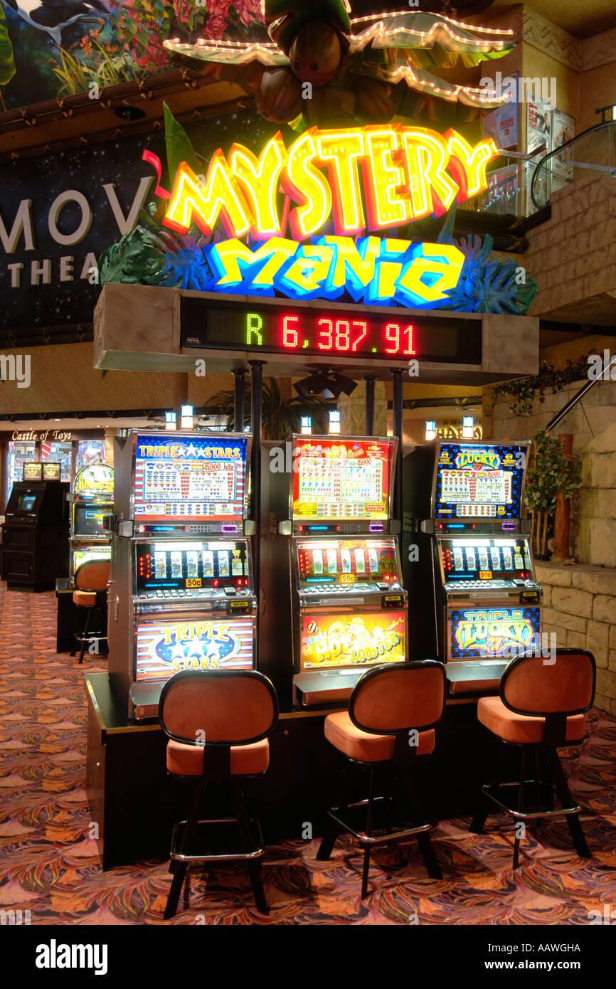 Jungle casino sun city american casino reality show