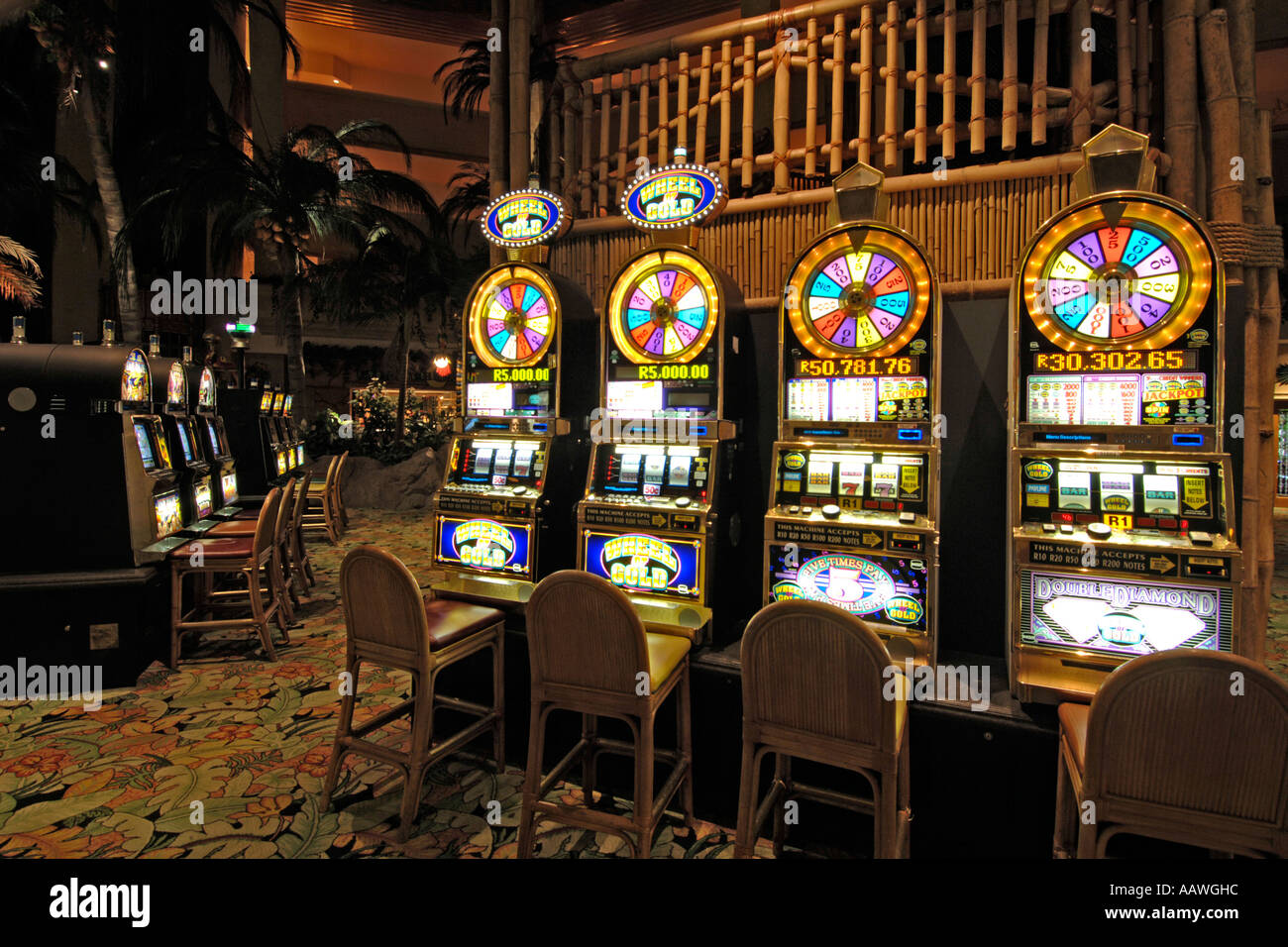 online casino slot machines south africa