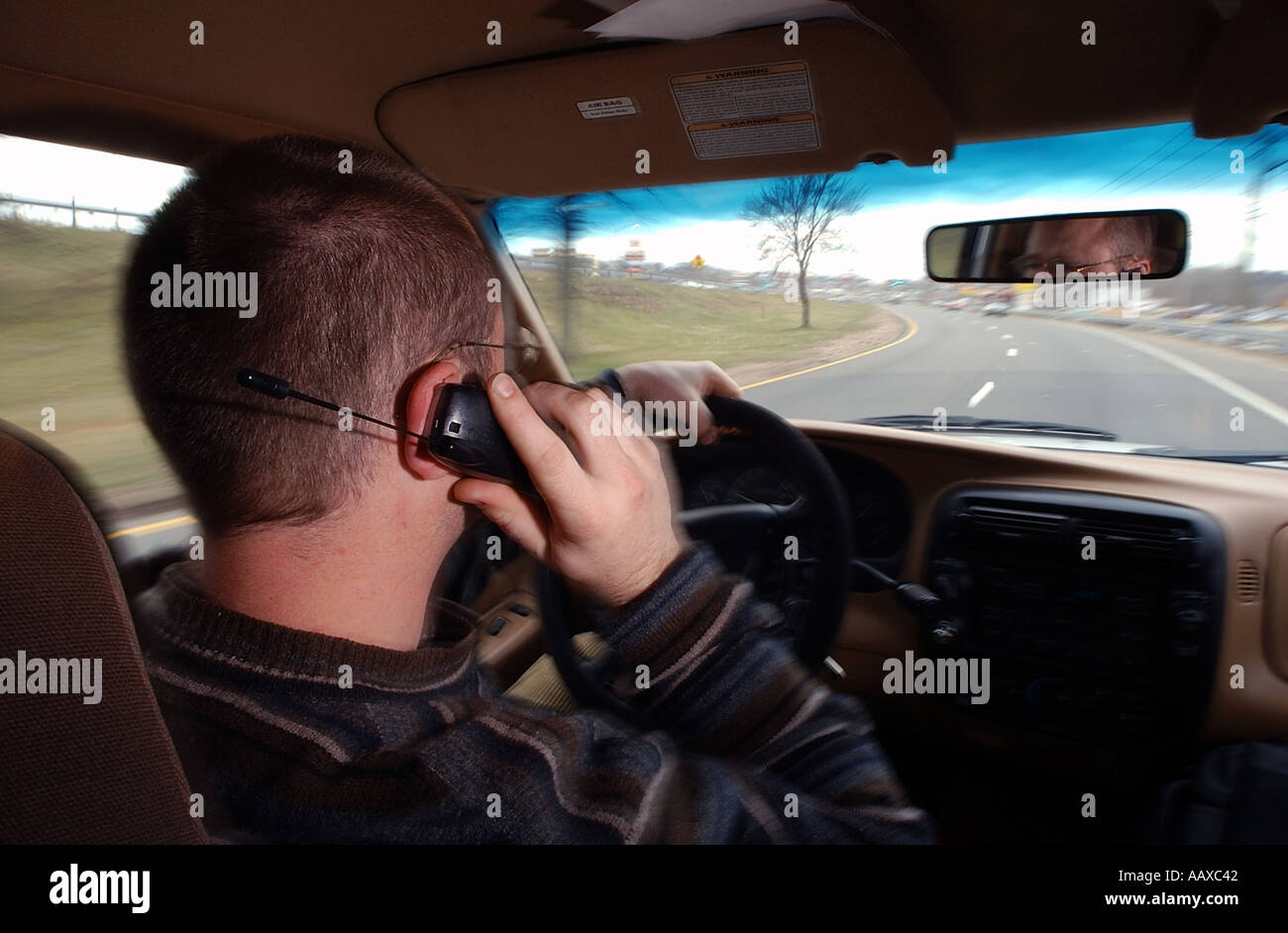 talking on cell phones while driving essays A custom written essay sample on the dangers of texting while driving written for you from scratch.